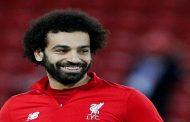 Football: Deuxième test positif au Covid-19 pour Mohamed Salah