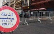 Le spectre d'un confinement total plane toujours sur le Maroc