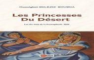 Oumelghait Belkziz Boubga boucle sa trilogie des «Princesses» avec