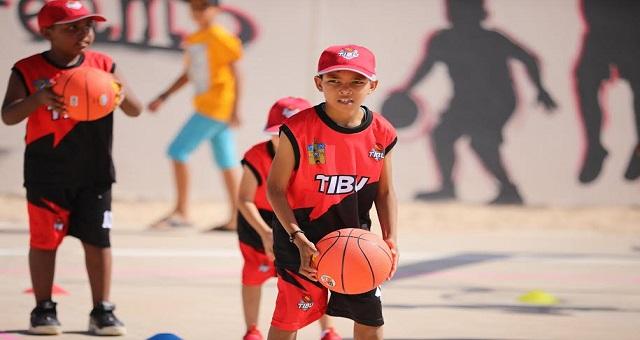 L'ONG TIBU Maroc ouvre, à Dakhla, son 21ème centre axé Sport et Life Skills