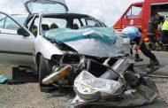 Accidents de la circulation: 17 morts et 2.038 blessés en une semaine