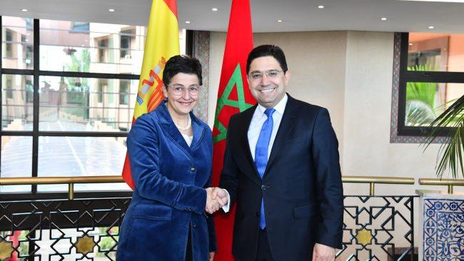 Sahara marocain: l'Espagne se prononce en faveur d'une solution politique et juste