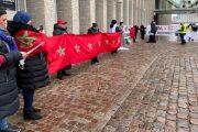 Les Marocains du Danemark manifestent leur attachement à l'intégrité territoriale du Royaume