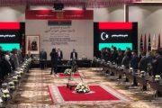 Franc succès pour la réunion des parlementaires libyens à Tanger