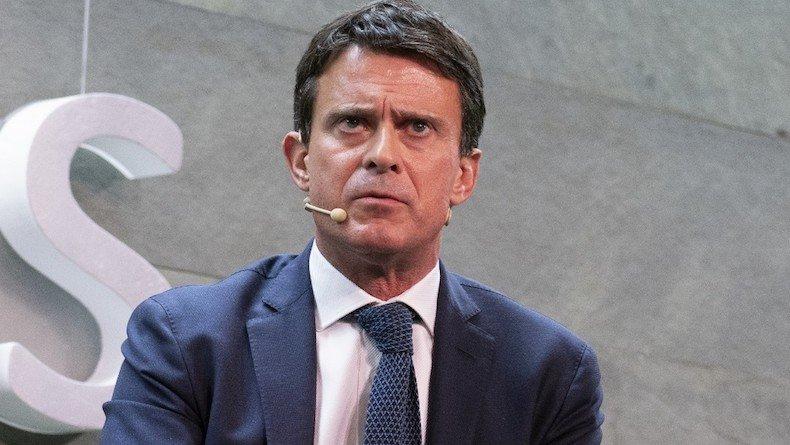 Trafic d'armes, de drogues et traite des êtres humains… les révélations de Manuel Valls sur le polisario
