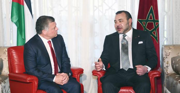 Après les Émirats Arabes Unis, la Jordanie annonce l'ouverture d'un consulat à Laayoune