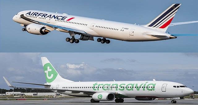 ONMT: Un intense programme de vols pour renforcer les liaisons entre la France et le Maroc