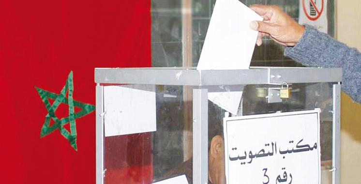 Le ministère de l'Intérieur et le ministère public veulent œuvrer ensemble pour la réussite des prochaines élections