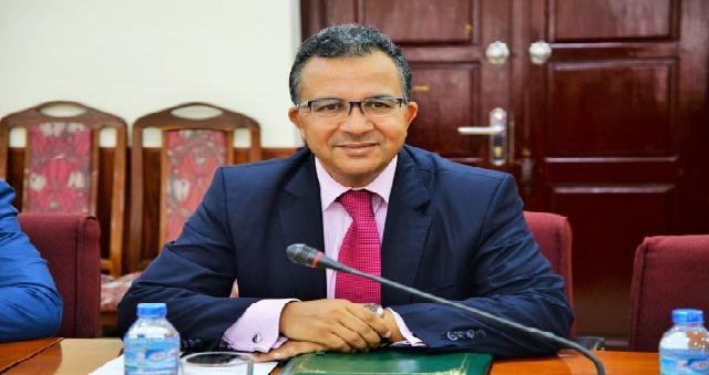 L'ambassadeur Azzedine Farhane: «La reconnaissance américaine de la marocanité du Sahara est une percée diplomatique historique»