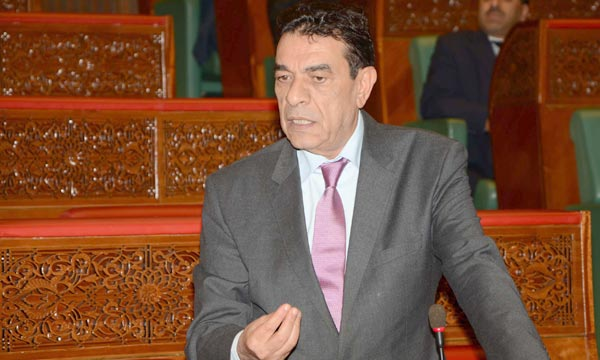 Décès de l'ancien ministre Mohamed Louafa
