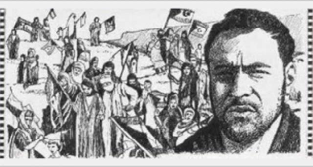 Le vrai du faux, la mémoire restituée par Medi1 TV du nationaliste Mohamed Bassiri qui a été longtemps usurpée par le polisario