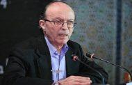 Noureddine Saïl, un géant de la culture et des médias s'en est allé