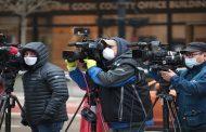 Covid-19: Près de 500 journalistes sont morts dans le monde à cause de la pandémie