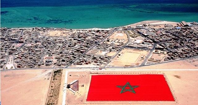 Sahara marocain: Une plateforme internationale appelle à une solution basée sur l'initiative marocaine d'autonomie