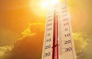 Alerte Météo: Nouvelle vague de chaleur avec chergui du jeudi au lundi dans plusieurs provinces du Royaume
