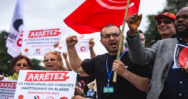 Covid-19 : Perte d'un million de postes de travail en Algérie