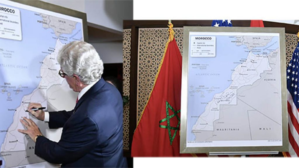 Le député Alain David: «La France doit ouvrir une représentation diplomatique au Sahara marocain