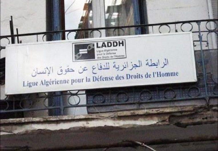 La Ligue Algérienne de Défense des Droits de l'Homme dénonce la situation des droits de l'homme dans le pays