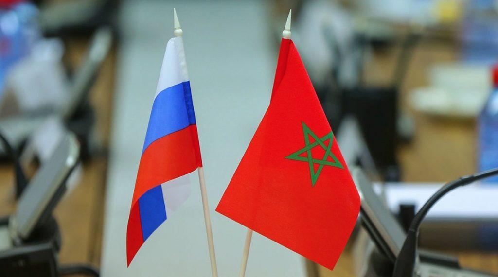 Rabat et Moscou insistent sur le respect du cessez-le-feu dans le conflit régional sur le Sahara marocain