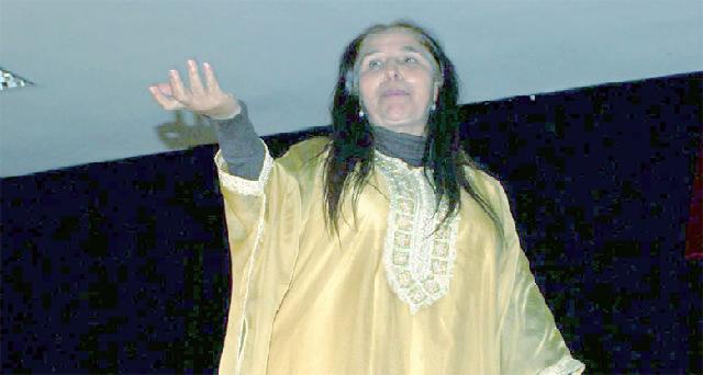 Coup d'envoi du 8e Festival international de poésie de Tanger