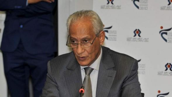 Sahara marocain: Mohamed Salah Tamek recadre Christopher Ross
