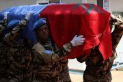 Un militaire marocain de la MINUSCA tué dans une attaque en République centrafricaine