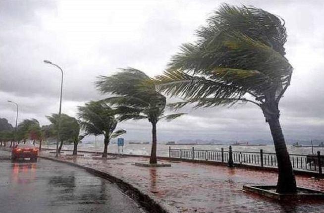 Bulletin spécial: Fortes rafales de vent dans plusieurs provinces du Royaume