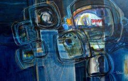 Exposition: Medina Art Gallery de Tanger célèbre l'œuvre de feu Ahmed Al Barrak