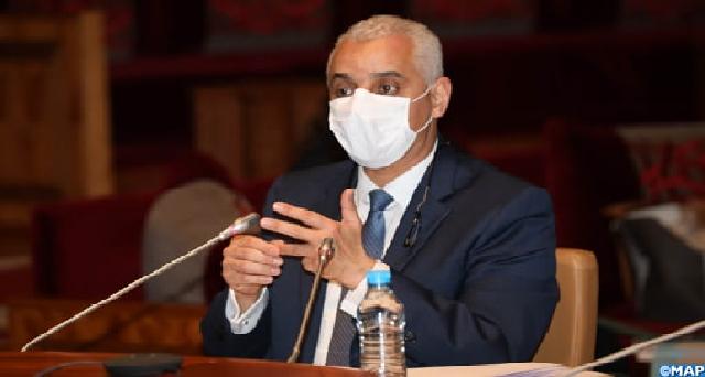Maroc: Les préparatifs vont bon train pour le lancement de la campagne de vaccination contre le COVID-19