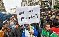 Algérie : Six mois de prison ferme pour trois militants du Hirak