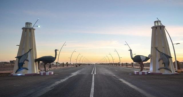 Urbanisme: Lancement d'un projet de modernisation de la ville de Boujdour