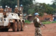 Centrafrique: Les casques bleus marocains libèrent 25 éléments de défense et de sécurité intérieure menacés par des éléments armés