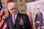 David Fischer: «SM le Roi Mohammed VI a jeté les fondations d'un partenariat encore plus étroit avec les Etats-Unis»