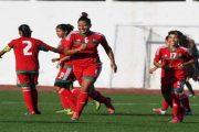 Le Maroc accueillera la CAN féminine 2022