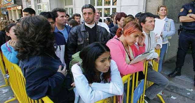 Espagne : Plus de 262.000 Marocains affiliés à la sécurité sociale