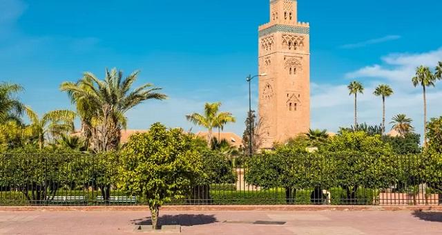 Marrakech investit 1,605 MMDH pour le renforcement de l'infrastructure de la ville