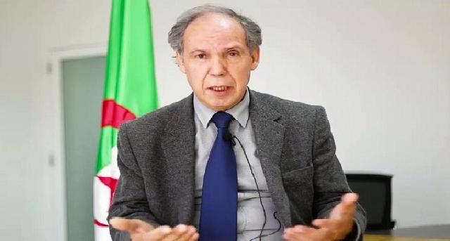 L'avocat algérien Me Mokrane: «L'indépendance de la justice en Algérie n'est qu'un discours»