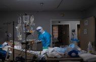 Royaume-Uni: Le système de santé au bord de l'explosion à cause du variant du Covid-19