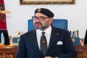 Le Roi Mohammed VI ordonne l'envoi d'une aide humanitaire d'urgence au profit de la population à Gaza et en Cisjordanie