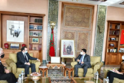 Schenker: «La reconnaissance américaine de la marocanité du Sahara consacre le soutien de Washington à l'initiative d'autonomie»