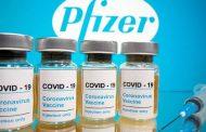 Le Maroc reçoit son premier lot du vaccin Pfizer/BioNTech