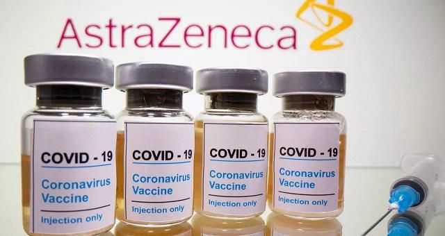 Le vaccin d'AstraZeneca bientôt autorisé au Maroc ?