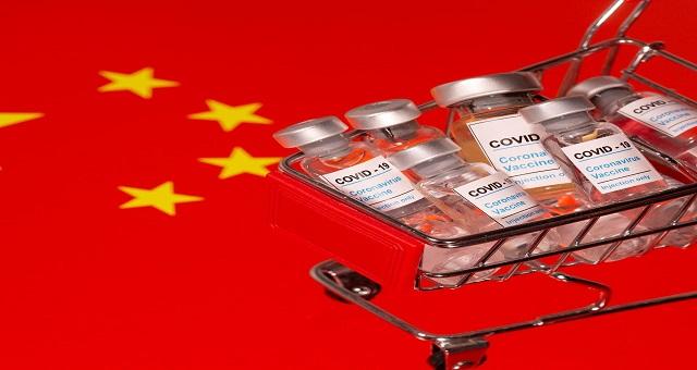 L'OMS travaille avec des fabricants de vaccins chinois sur leur utilisation en cas d'urgence