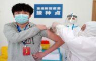 Covid-19: Près de 23 millions de doses de vaccins administrées en Chine