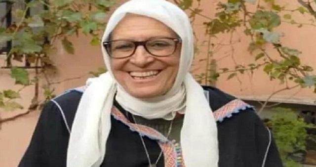 Décès de l'actrice marocaine Zhour Maamri à 78 ans