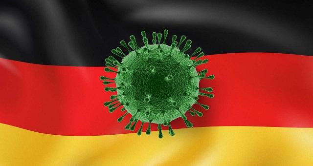 L'Allemagne franchit la barre des 2 millions de cas de coronavirus