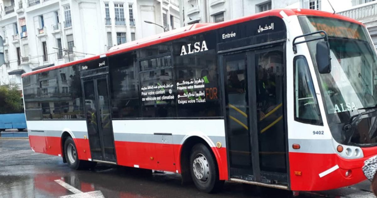 Casablanca aura ses nouveaux bus le mois prochain