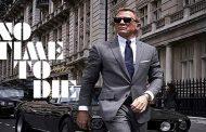 La sortie du prochain James Bond encore repoussée au 8 octobre 2021