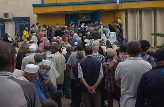 Secteur bancaire: Moins de 1700 agences sur tout le territoire algériens