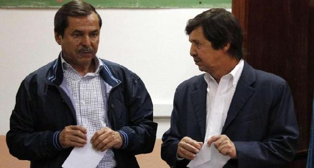 Algérie : Décès du frère cadet de l'ex-président Bouteflika